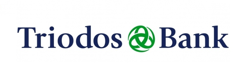 Triodos Bank behaalt in 2017 solide groei en een stabiel rendement