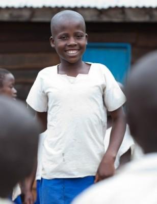 ASN Bank steunt strijd tegen kinderarbeid