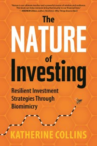 Bijeenkomst 'The Nature of Investing' met Katherine Collins op 9 mei te Amsterdam
