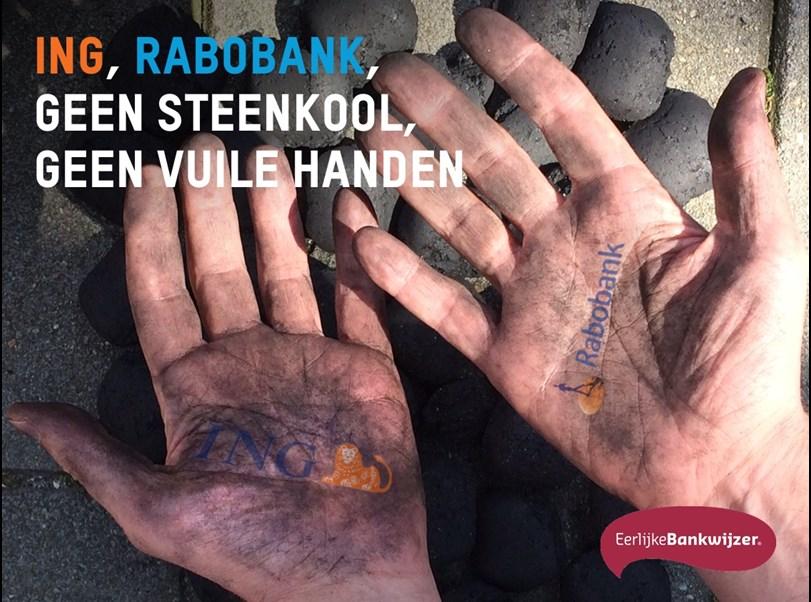 ING en Rabobank investeren in grootste Russische kolenproducent