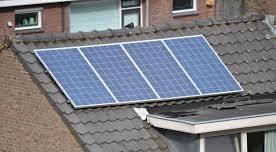 Makkelijk zonnepanelen kopen via collectief van Vereniging Eigen Huis