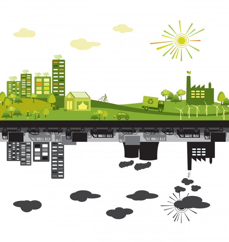 Kamermotie voor regulerend kader institutionele beleggers voor transitie naar klimaatneutrale economie