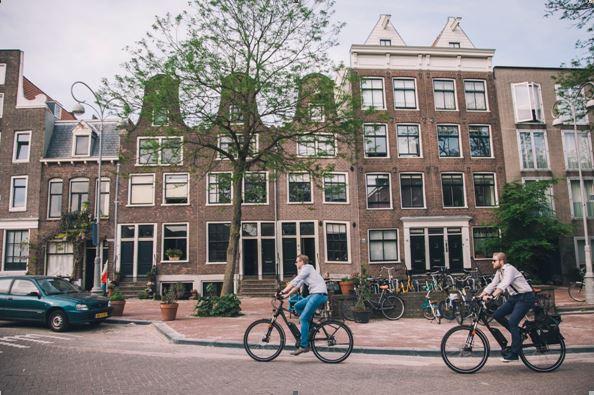 E-bike to go lanceert crowdfunding campagne om duurzame mobiliteit te stimuleren