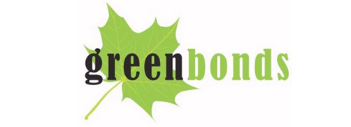 "What makes a bond ""green""?"