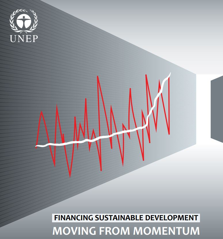 UNEP: Don't Forget about Financing Sustainable Development