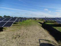 Landschapszonnepark met ASN-financiering