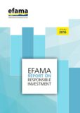 EFAMA publishes 2016 Report on Responsible Investment