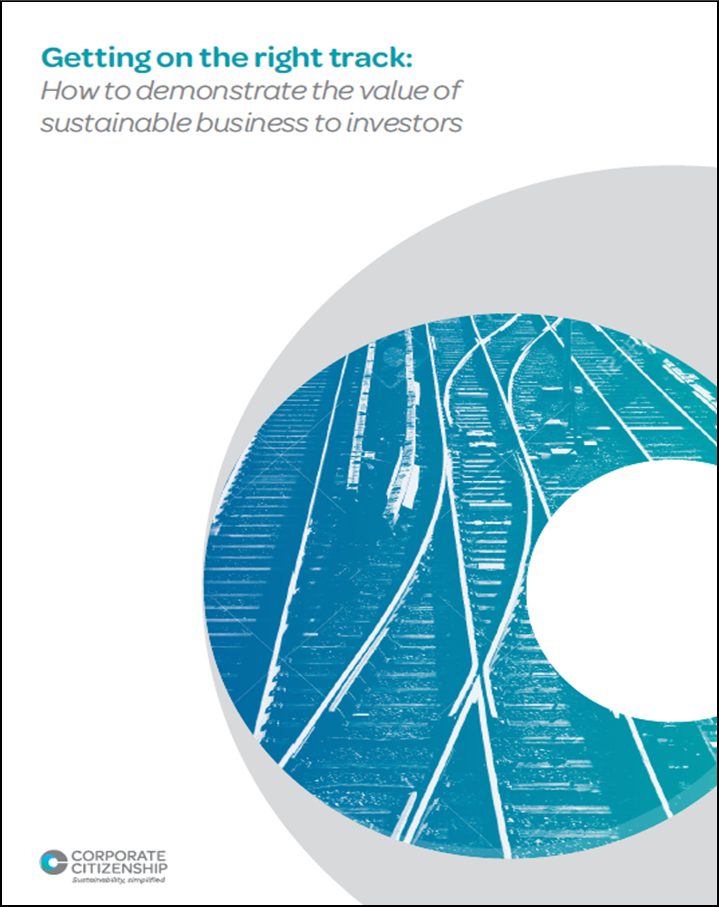 Research reveals opportunity to engage investors on long-term value creation