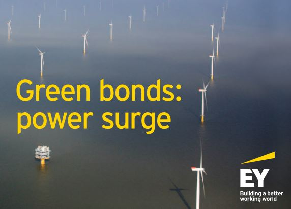 Majority of renewable energy green bond activity in 2016 hails from Europe