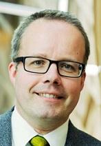 ING benoemt Hans Biemans tot hoofd Sustainable Markets