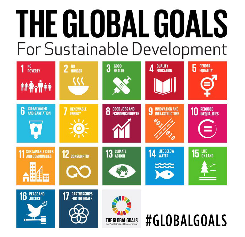 Three ways to invest towards the UN's Sustainable Development Goals