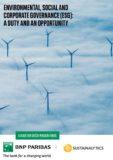 BNP Paribas lanceert ESG gids voor pensioenfondsen