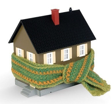Subsidie stimuleert huiseigenaren hun huis te isoleren