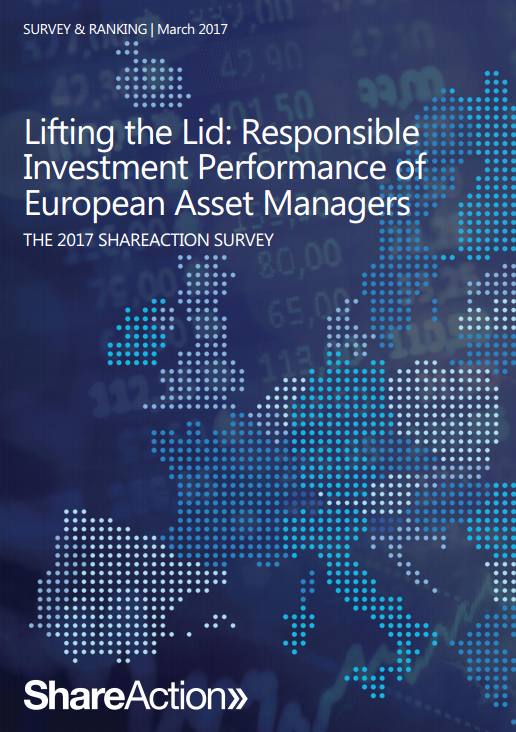 Benchmark finds vast gulf in responsible investment performance at European asset management firms