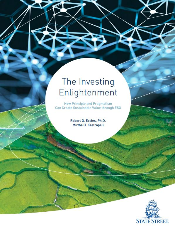 How Principle and Pragmatism Can Create Sustainable Value through ESG