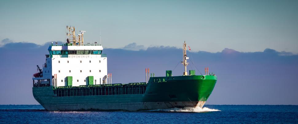 EIB en ABN AMRO stellen 150 miljoen euro beschikbaar voor financiering groene scheepvaart