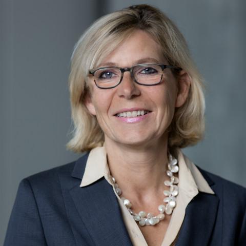 Else Bos stopt op 1 november 2017 als CEO van PGGM