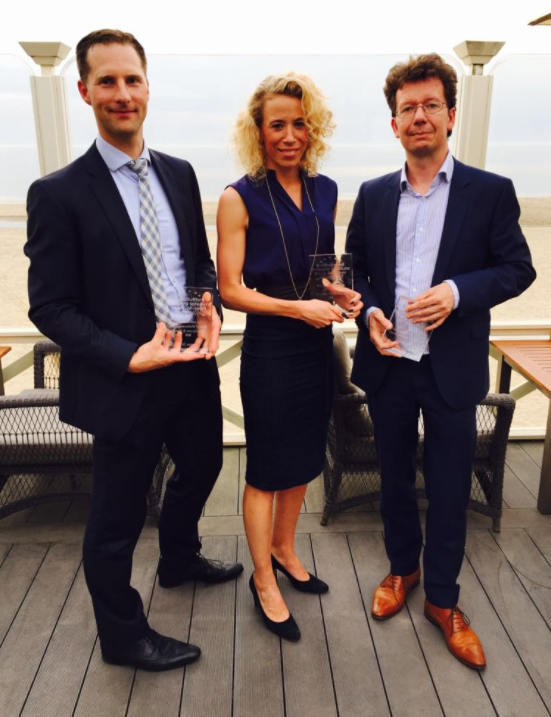 MN en PME winnen Institutional Investor Awards 2017