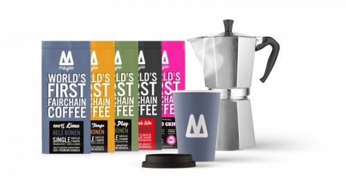 Moyee Coffee-crowdfundingcampagne via ASN Bank in 48 uur klaar