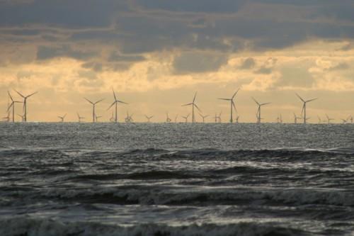 Meewind met consortium betrekt burger bij realisatie windparken op zee