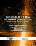 Investing in the New Industrial (R)evolution: Insights for asset owners and managers financing the circular economy