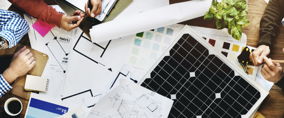 ABN AMRO biedt zakelijke klanten 100% financiering voor verduurzamen gebouwen
