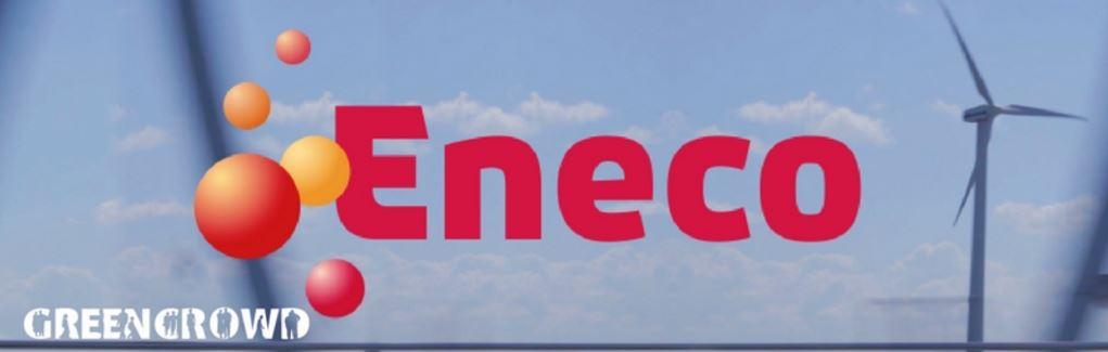 Eneco Burgerparticipatie via crowdfunding slaat flink aan!