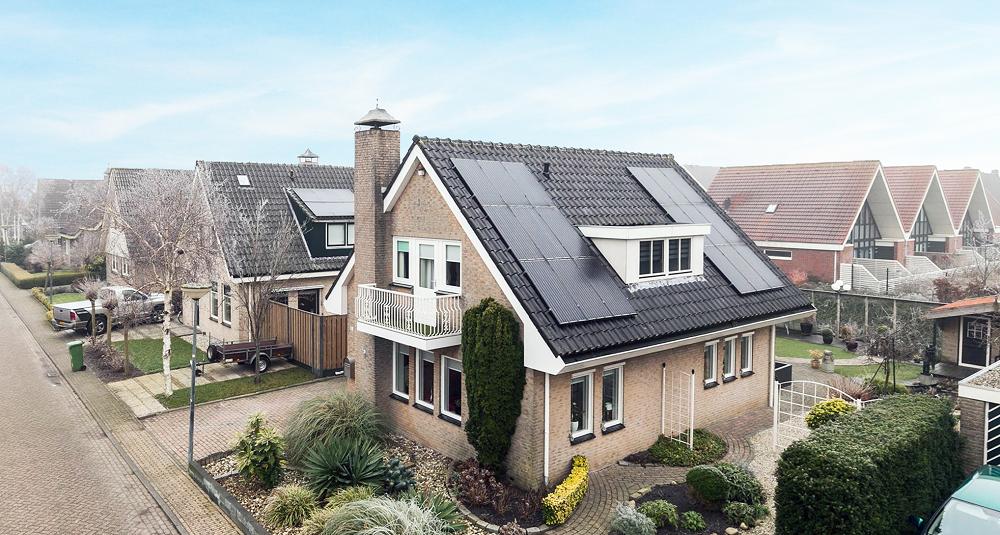 Investeerders steken hun kapitaal graag in zonne-energie