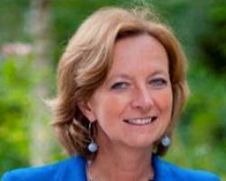 Marilou Goldstein-Brouwers (Triodos Investment Management): 'Hoe meer concurrenten, hoe liever'