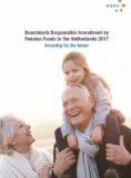 Pensioenfondsen doen nog te vrijblijvend aan verantwoord beleggen