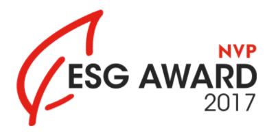 Nederlandse Vereniging van Participatiemaatschappijen reikt voor het eerst een ESG Award uit
