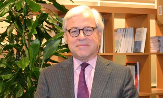 Herman Mulder benoemd tot Officier in de Orde van Oranje-Nassau