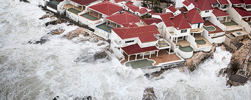 DNB: Toenemende klimaatrisico's vragen om meer aandacht van de financiële sector