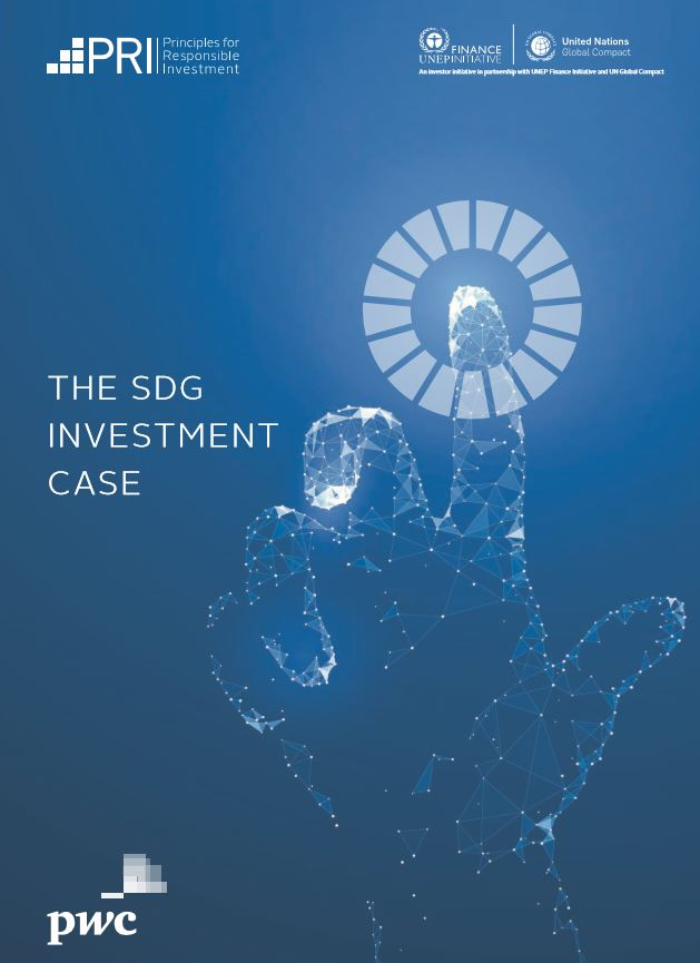 Five compelling reasons why investors should engage with the SDGs