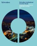 Institutional investors face sustainability investment hurdles