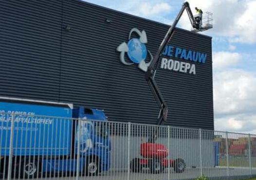 De Paauw / Rodepa en ING investeren in circulaire economie