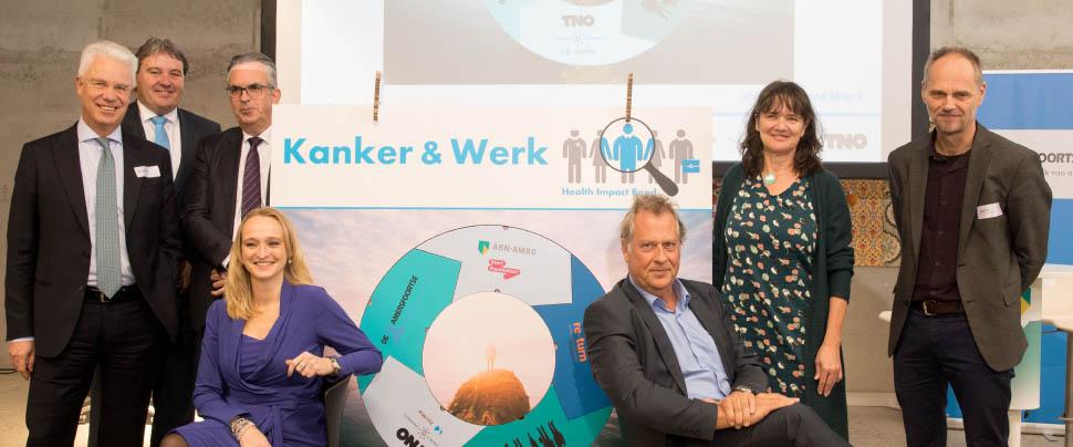 ABN AMRO investeert voor zesde keer in Impact Bond