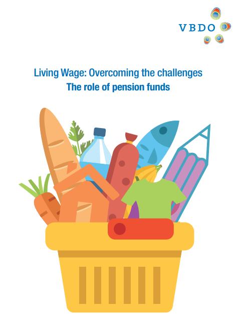 Onvoldoende aandacht voor leefbaar loon bij Nederlandse pensioenfondsen