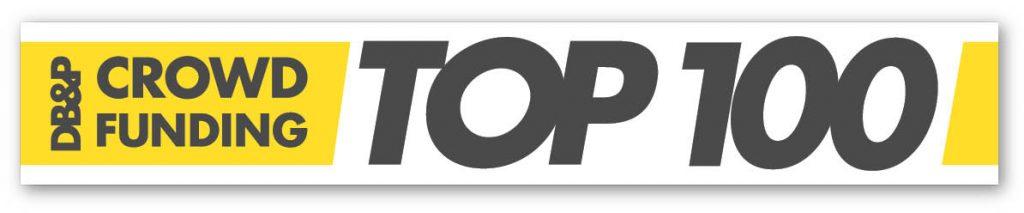 Veel duurzame projecten in Crowdfunding Top 100 2017