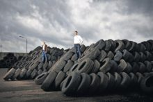 Social Impact Ventures NL invests in a truly circular technology: Black Bear Carbon
