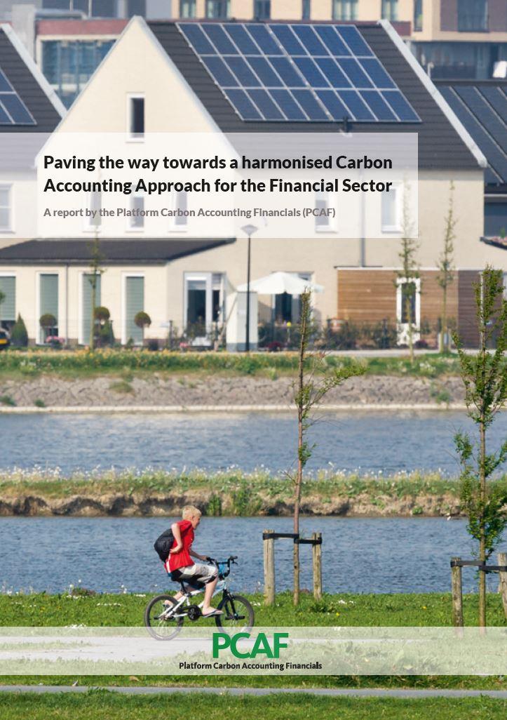 Financiële instellingen ontwikkelen methodiek om hun CO2-impact te meten