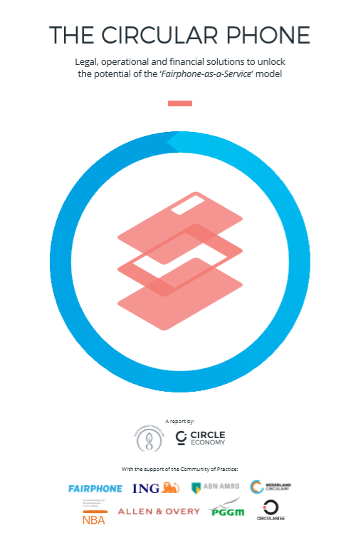 Doorbraak in het financieringsvraagstuk voor circulaire bedrijven