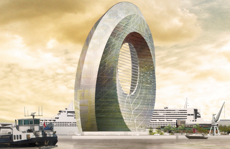 Extra kapitaal voor ontwikkeling Dutch Windwheel