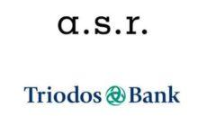 a.s.r. en Triodos Bank investeren EUR 600 miljoen in financiering duurzaam bedrijfsleven
