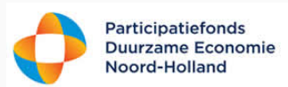 Noord-Holland investeert in Tocardo Tidal Power