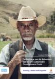 Rabobank presenteert met SDG Rapport 2017 voortgang Kickstart Earth