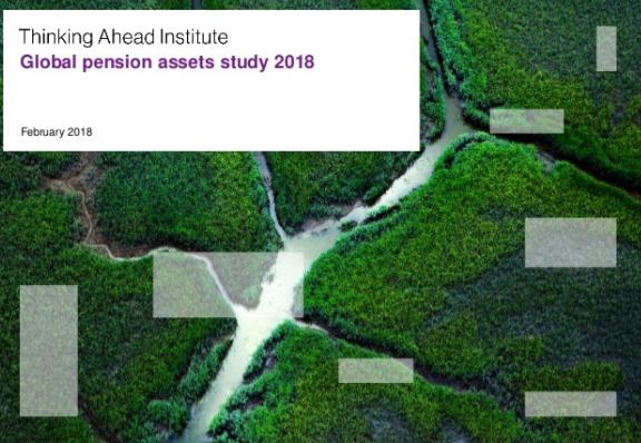 Willis Towers Watson: 'Aandacht voor duurzaamheid grote trend bij pensioenfondsen'