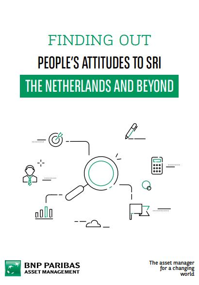 Duurzaamheid boeit Nederlandse belegger niet volgens onderzoek BNP Paribas