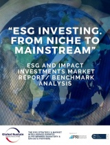 Global Sustain releases global report on ESG market