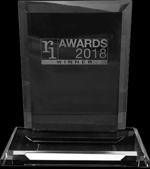 ASR, ABP, Aegon AM en Kempen CM genomineerd voor RI Reporting Awards 2018